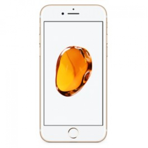 Смартфон Apple iPhone 7 128GB Gold (MN942FS/A)