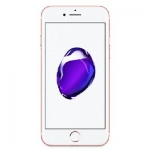 Смартфон Apple iPhone 7 128GB Rose Gold (MN952 UA/A)
