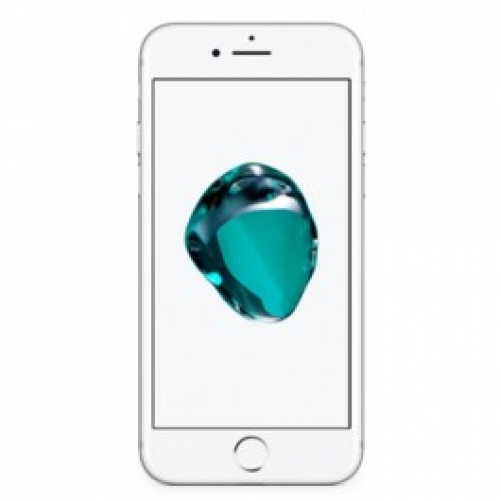 Смартфон Apple iPhone 7 128GB Silver (MN932FS/A)