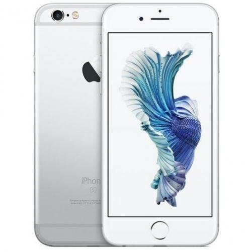 Смартфон                  Apple iPhone 6s 32GB (Silver UA/A)