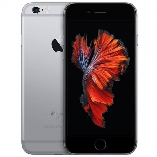 Смартфон                  Apple iPhone 6s 32GB (Space Gray)