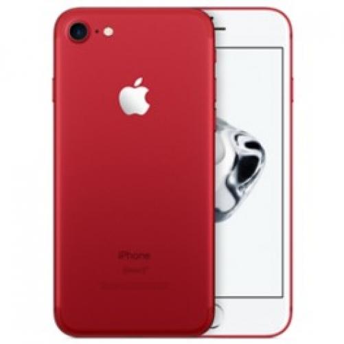 Смартфон Apple iPhone 7 128GB (PRODUCT) RED (MPRL2 UA/A)