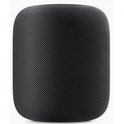 Акустическая колонка Apple HomePod Space Gray (MQHW2)