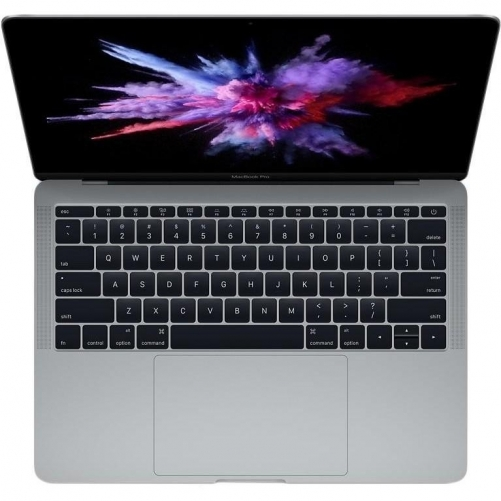 "Ноутбук                  Apple MacBook Pro 13"" Space Gray (MPXQ2 UA/A)  2017"