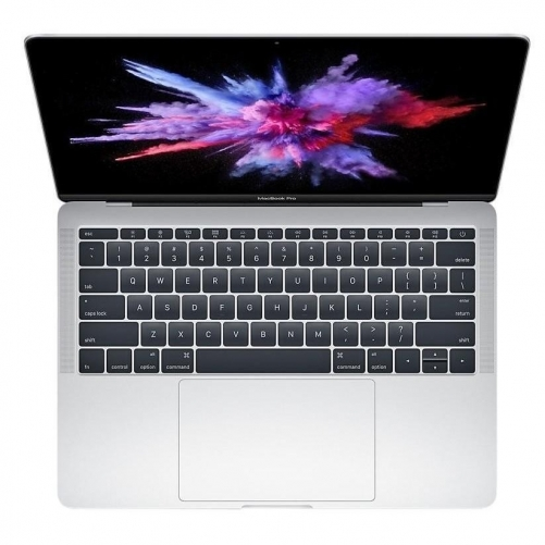 "Ноутбук                  Apple MacBook Pro 13"" Silver (MPXR2 UA\A ) 2017"