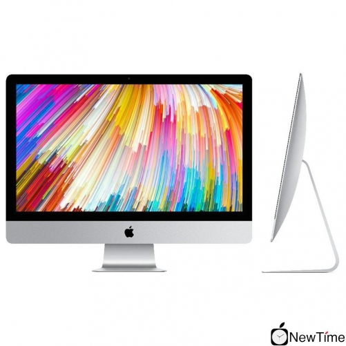 Моноблок                  Apple iMac 27'' Retina 5K Middle 2017 (MNEA2 UA/A)