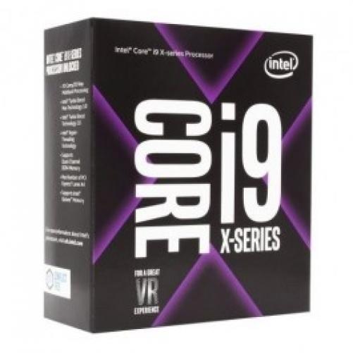 Процессор Intel Core i9-7900X (BX80673I97900X)