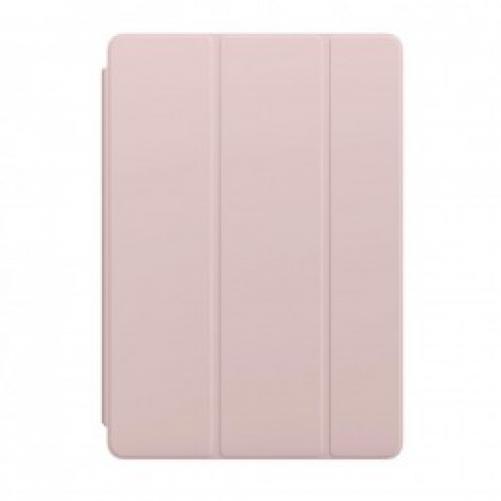 Обложка-подставка для планшета Apple Smart Cover for 10.5 iPad Pro - Pink Sand (MQ0E2)