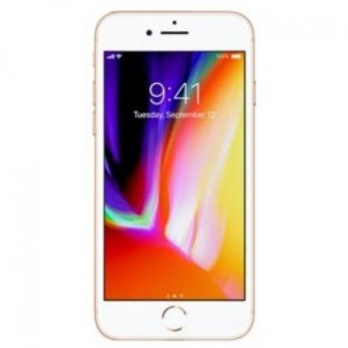 Смартфон Apple iPhone 8 256GB Gold (MQ7H2 UA/A)