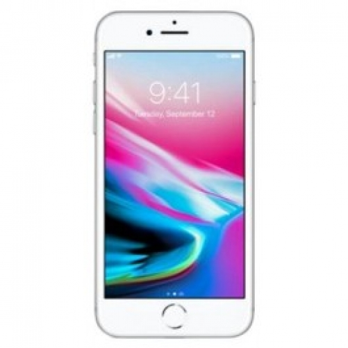 Смартфон Apple iPhone 8 256GB Silver (MQ7G2 UA/A)