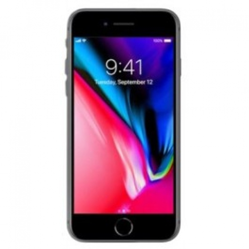 Смартфон Apple iPhone 8 64GB Space Gray (MQ6G2)(OPEN BOX)
