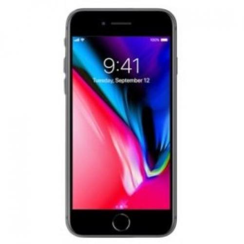 Смартфон Apple iPhone 8 64GB Space Gray (MQ6G2 UA/A)