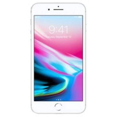 Смартфон Apple iPhone 8 Plus 256GB Silver (MQ8H2 UA/A)