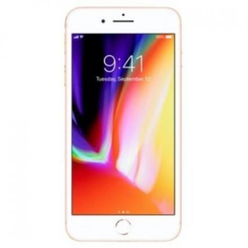 Смартфон Apple iPhone 8 Plus 64GB Gold (MQ8N2 UA/A)