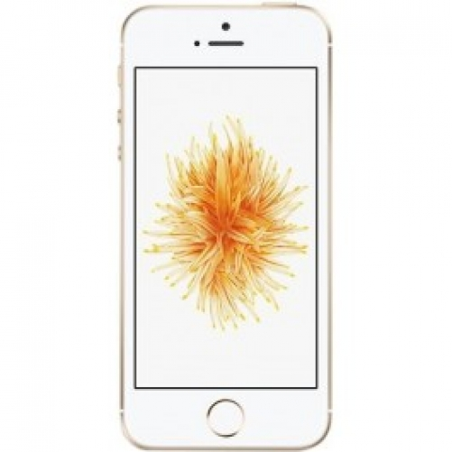 Смартфон Apple iPhone SE 32GB Gold (MP842UA/A)