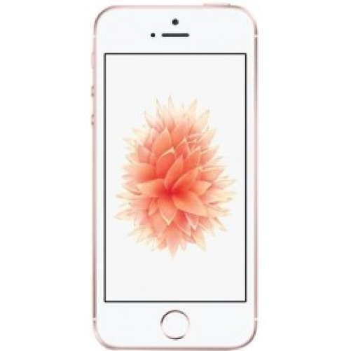 Смартфон Apple iPhone SE 32GB Rose Gold (MP852UA/A)