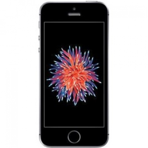 Смартфон Apple iPhone SE 32GB Space Grey (MP822 UA/A)