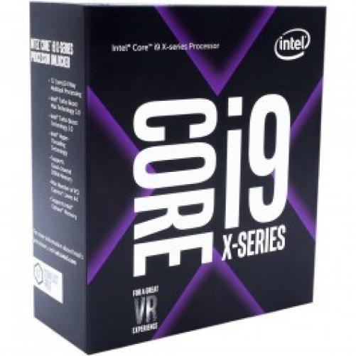Процессор Intel Core i9-7920X (BX80673I97920X)