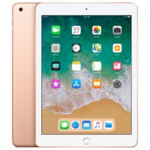 Планшет Apple iPad 2018 32GB Wi-FI Gold (MRJN2 )
