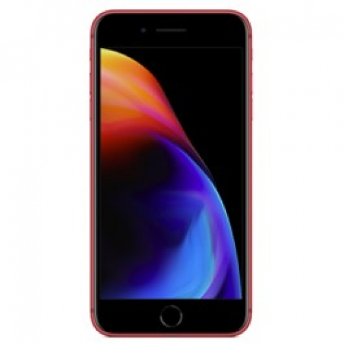 Смартфон Apple iPhone 8 Plus 256GB PRODUCT RED (MRT82)