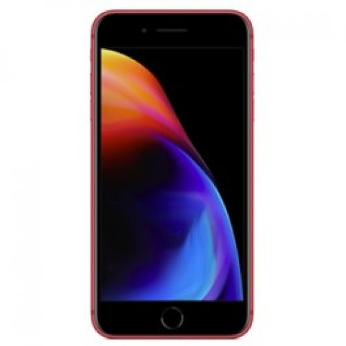 Смартфон Apple iPhone 8 Plus 64GB PRODUCT RED (MRT72 UA/A)