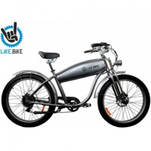 Электровелосипед Like.Bike Harley Fat