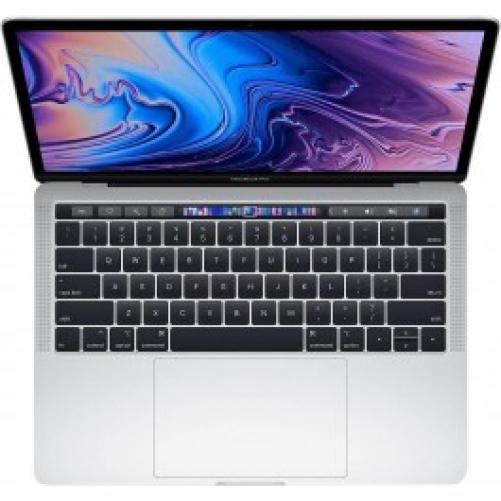 "Ноутбук Apple MacBook Pro 13"" Silver 2018 (MR9U2 UA/A)"