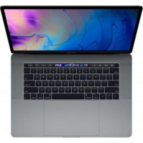 "Ноутбук Apple MacBook Pro 15"" Space Grey 2018 (MR942)         Новинка"