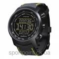Мужские часы Suunto ELEMENTUM TERRA N/BLACK/YELLOW LEATHER ss019997000