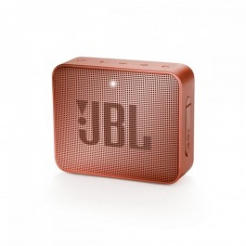 Портативные колонки JBL GO 2 Sunkissed Cinnamon (JBLGO2CINNAMON)