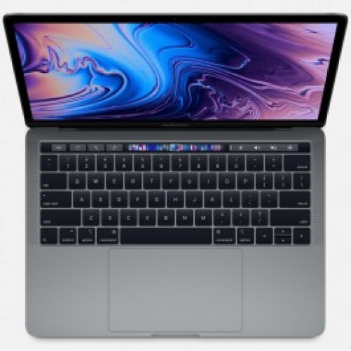 "Ноутбук Apple MacBook Pro 13"" Space Gray 2018 (Z0V70006T UA/A)"