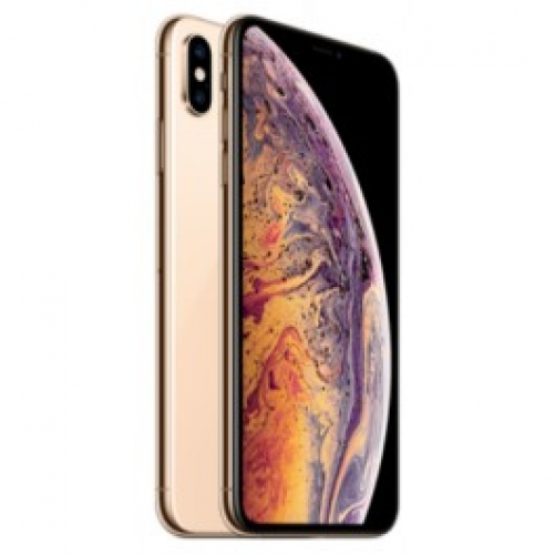 Смартфон Apple iPhone XS Max 512GB Gold (MT582) (OPEN BOX)