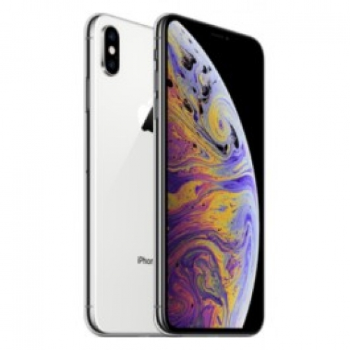 Смартфон Apple iPhone XS Max 512GB Silver (OPEN BOX)