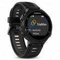 Спортивные часы Garmin Forerunner 735XT Black/Gray (010-01614-06)