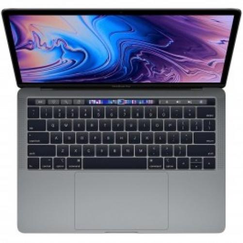 """Ноутбук Apple MacBook Pro 13"""" Space Grey 2018 (Z0V7000L7 UA/A)"""