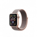 Смарт-часы Apple Watch Series 4 GPS 40mm Gold Alum. w. Pink Sand Sport l. Gold Alum. (MU692)             Новинка