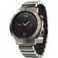 Спортивные часы Garmin fenix Chronos With Titanium Hybrid Watch Band (010-01957-01)