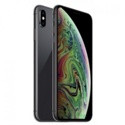 Смартфон Apple iPhone XS Max Dual Sim 256GB Space Grey (MT742)             Новинка