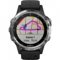 Смарт-часы Garmin Fenix 5 Plus Sapphire Silver (010-01988-11)