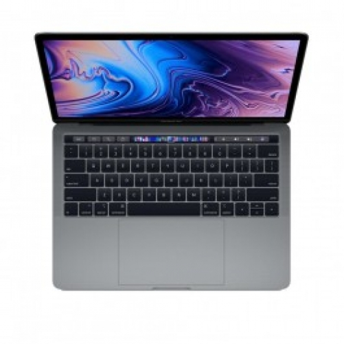 "Ноутбук Apple MacBook Pro 13"" Space Grey 2018 (Z0V800130)             Новинка"
