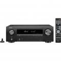 AV-Ресивер Denon AVR-X550BT AVR-X550BT Black
