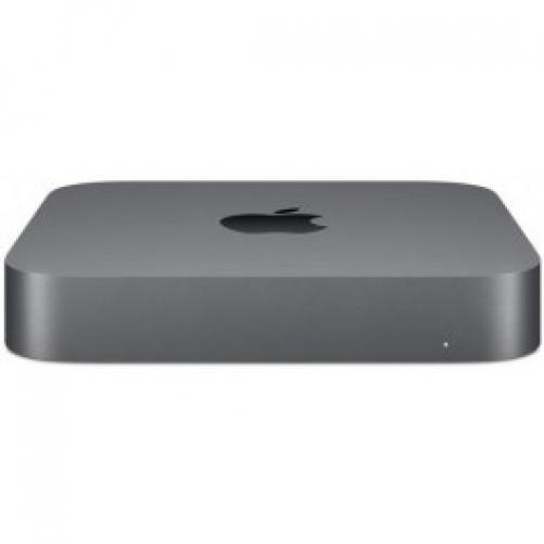 Неттоп Apple Mac mini Late 2018 (MRTR2 UA/A)