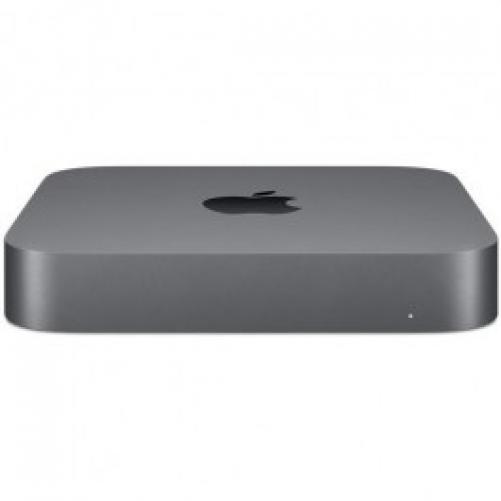 Неттоп Apple Mac mini Late 2018 (MRTT2 UA/A)