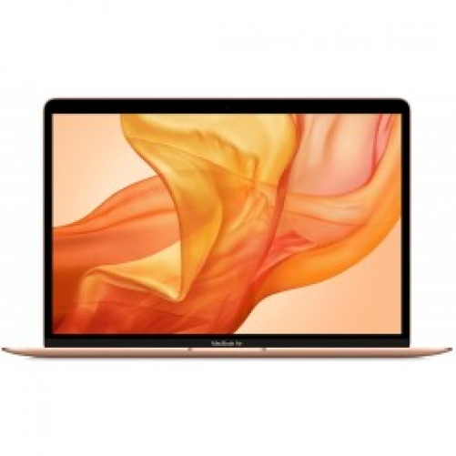 "Ноутбук Apple MacBook Air 13"" Gold 2018 (MREE2)"
