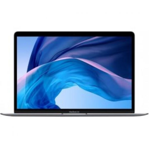 "Ноутбук Apple MacBook Air 13"" Space Gray 2018 (MRE92)"