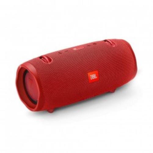 Портативные колонки JBL Xtreme 2 Red