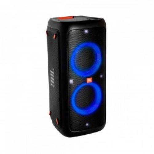 Мультимедийная акустика JBL PartyBox 200