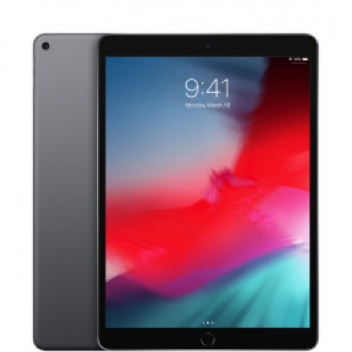 Планшет Apple iPad Air 2019 Wi-Fi 64GB Space Gray (MUUJ2)             Новинка