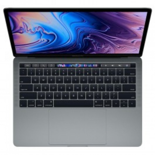 "Ноутбук Apple MacBook Pro 13"" Space Grey 2018 (Z0V80006E UA/A)"