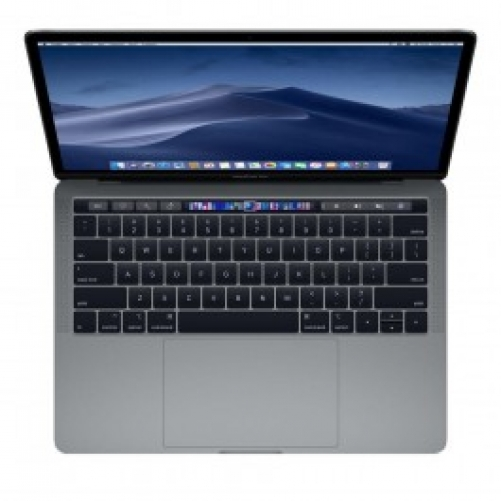 Ноутбук Apple MacBook Pro 13'' Space Gray 2018 (MR9Q4 UA/A)